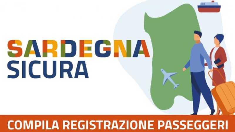 Sardegna Sicura, come arrivare con le carte in regola per la tua vacanza