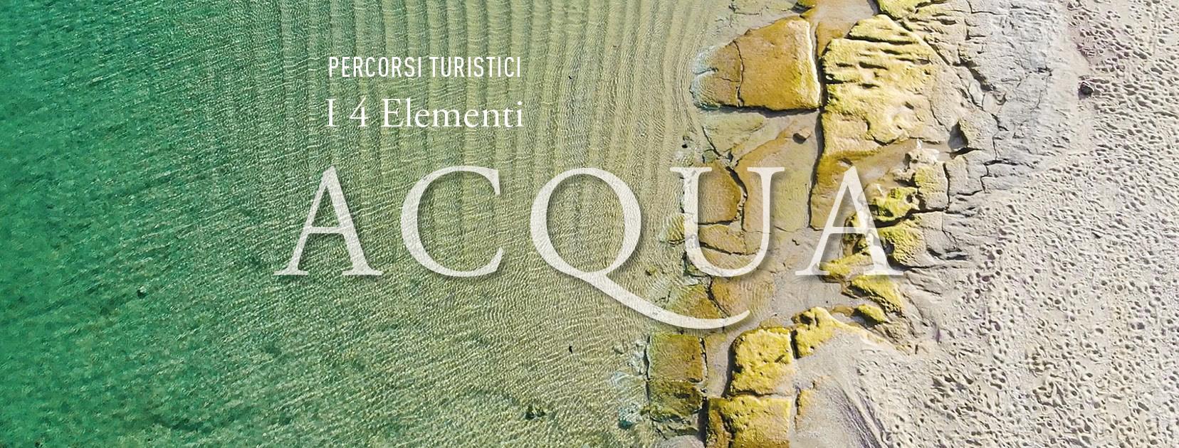 Sinis 4 Elementi - Escursioni nella natura e storia